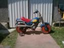 Masina electrica motocicleta copii