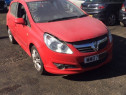 Bara fata Opel Corsa D cod culoare Y547