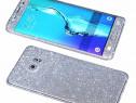 Folie Autoadeziva Samsung Galaxy Samsung S7 Fullset Silver G
