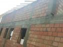 Constructii din BCA sau caramida