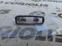 Stop lampa numar Ford Focus 1998 - 2007