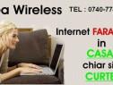 Configurare retele internet si router wireless