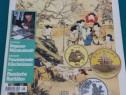 Revistă numismatică/ munzen revue/ limba germană/nr. 6*1995