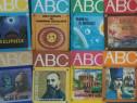 Lot 16 cărți colecți abc/anii 1980