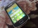 Samsung galaxy s2 mini,aspect impecabil,meniu romana