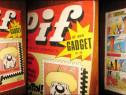 Revista Pifuri Gadget anii 1970-1971-8buc.