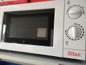 Cuptor microunde Zilan , alb , control mecanic