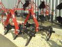 Scarificator pentru tractor