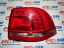 Stop dreapta led caroserie VW Touareg 7P cod: 7P6945208