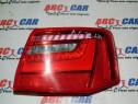Stop dreapta led caroserie Audi A6 4G C7 cod: 4G5945096A