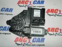 Motoras macara usa stanga fata VW Caddy cod: 5K0959793