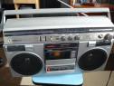 Radiocasetofon Aiwa cs 600e Vintage (sharp Akai