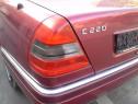 Stopuri originale Mercedes-Benz C Class (W202).