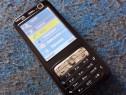 Nokia N73,Black Edition,IMPECABIL,meniu romana