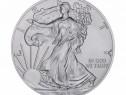 Monedă de Argint American Eagle 2017 1oz