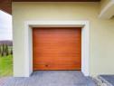 Realizam usi de garaj secționale rezidențiale industriale