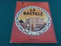 La bastille / benzi desenate limba franceză/ 1988