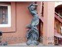 Statueta fata din beton model s26