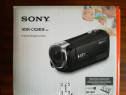 Camera video Sony Handycam HDR CX240E + Card Sony M2 8Gb Nou