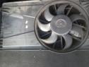 Ventilator radiator