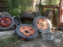 Caucicuri agricole roti