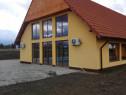 Strand cu 2 bazine închis deschis, Scoreiu Sibiu