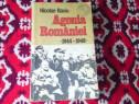 Carte: Agonia Romaniei 1944-1948,Nicolae Baciu,1990