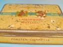 5022-Cutie tigarete veche Fursten Cigarette KIOS E.ROBERT B.