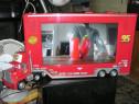 Tv lcd 19 wide combo-dvd editie limitata disney-cars