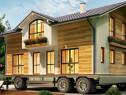 Construim la comanda rulote case modulare