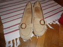 Pantofi femei piele intoarsa nr,40 marca S oliver