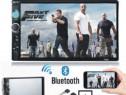 Casetofon dvd auto 7  bluetooth usb 2din navigatie mirror