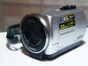 Camera video sony hddd 30 gb cu 40 optical zoom si 2000 digi