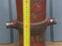 Cilindru hidraulic basculare