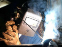 Sudura electrica-reparatii si confectii