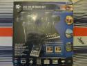 ELRO, Olanda, CCD Color Quad Set, 4 camere Q-Line si Quad,