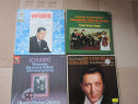 Vinil Schubert 4 Box-seturi Editii de colectie