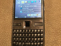 Nokia E-Series E72 Metal Gray Business
