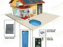 Instalatie Panouri Solare Apă Caldă 3-4 persoane 200 litri