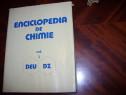 Elena Ceausescu - Enciclopedia de chimie (rara,format mare)*