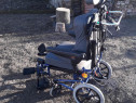 Carucior pentru persoane cu dizabilitati