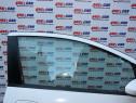 Geam usa dreapta Fiat Grande Punto in 2 usi model 2009