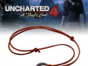 Lant Lantisor Colier Pandantiv Inel Uncharted 4 Nathan Drake