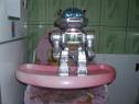 Robotel multifunctional cu telec., pt. copii,nou