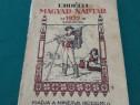 Erdelyi magyar naptar 1932/ calendar maghiar din transilvani