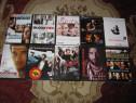 Clive owen,15 dvd,filme de colectie,actiune,thriller,romance