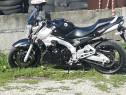 Motocicleta Gsr 600