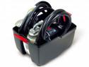 Pompa transfer motorina 12v in cutie portabila Box PRo PIusi