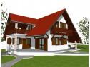Casa Roman teren 500mp str Viitorului Cordun str Tineretului