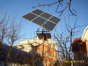 Generator fotovoltaic 12kw,tracker,panouri solare,invertor